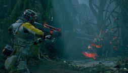 Returnal, la nuova esclusiva PS5 è il gioco più atteso di aprile