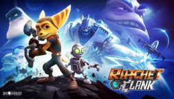 Ratchet & Clank, disponibile l'upgrade per PlayStation 5