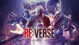 Resident Evil Re:Verse si fa desiderare ancora, slittamento al 2022