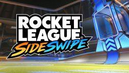 Rocket League Sideswipe, annunciato per mobile lo spin-off del noto videogioco