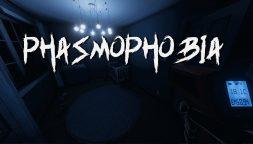 I fantasmi di Phasmophobia si aggiornano e diventano ancora più terrificanti