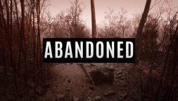 Abandoned è il nuovo, realistico survival esclusivo PlayStation 5