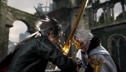 Lost Soul Aside: il nuovo gameplay mostra un grande potenziale