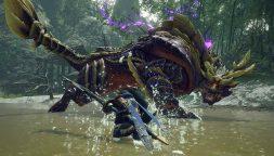 Monster Hunter Rise, rinnovare preservando la caccia