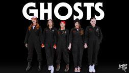"""Ghosts, il gioco """"found-footage"""" che va iniziato per forza alle 22"""