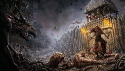 Gord: il nuovo strategico dark-fantasy in arrivo su PC nel 2022