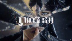 SEGA, un misterioso countdown in attesa di Judgment 2