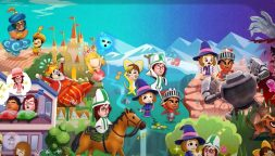 Miitopia: rilasciata una demo gratuita per Nintendo Switch