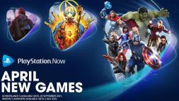 Marvel's Avengers tenta il rilancio con PlayStation Now
