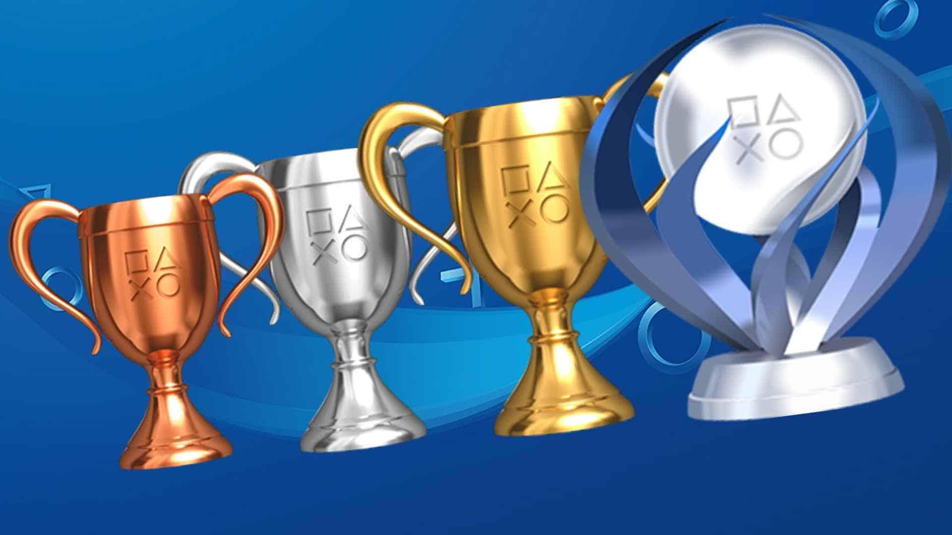 Achievements Sony
