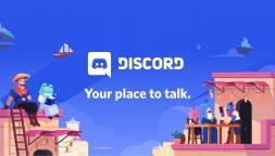 Discord e Playstation, nuova collaborazione all'inizio del prossimo anno
