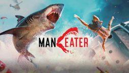 """Maneater """"sbarca"""" su Steam dopo un anno come esclusiva Epic Games"""