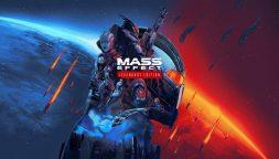 Mass Effect: Legendary Edition, BioWare crea un pacchetto gratuito per anticipare il lancio