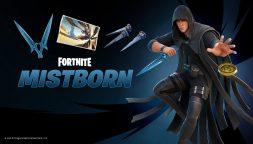 Fortnite, ancora un crossover per il titolo di Epic Games
