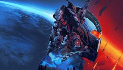 5 motivi per non lasciarsi scappare la Legendary Edition della trilogia di Mass Effect