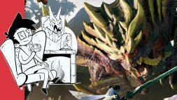 Monster Hunter Rise – Guida per nuovi cacciatori, fatta da un giocatore (in)esperto!