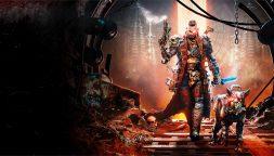 Nuovo trailer per Necromunda: Hired Gun, in mostra i rami delle abilità