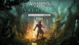 Assassin's Creed Valhalla, il DLC L'Ira dei Druidi è ora disponibile