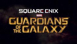 Marvel's Guardians of the Galaxy è realtà e l'uscita è vicinissima