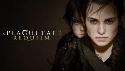 A Plague Tale: Requiem arriverà anche su PlayStation e Switch