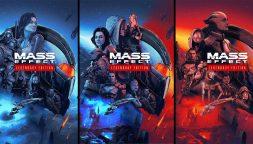 La nostra recensione di Mass Effect Legendary Edition