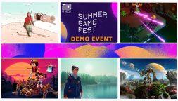 Xbox, quaranta demo in arrivo per il Summer Game Fest Demo Event