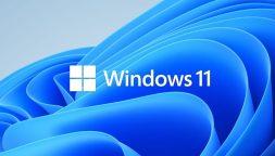 Windows 11: tra supporto nativo ad Android, revisione dello store e molto altro