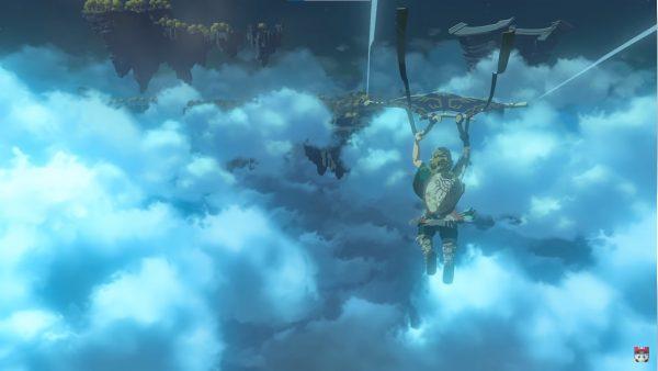 Zelda Breath of the Wild 2 trailer E3 2021 analisi
