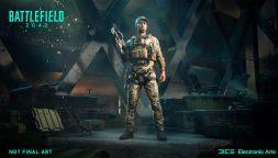 Passato e futuro si fondono nell'editor di Battlefield Portal