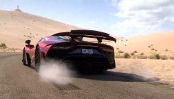 Forza Horizon 5, gli undici biomi mostrati in un nuovo video