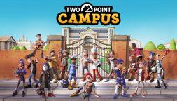 "Two Point Campus è il nuovo gestionale scolastico in salsa ""Two Point"""