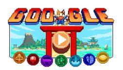 Tokyo 2020 all'insegna dei videogiochi, da Google alla cerimonia di apertura