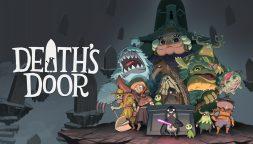 Death's Doors, nuovo trailer gameplay per il promettente gioco di Devolver Digital