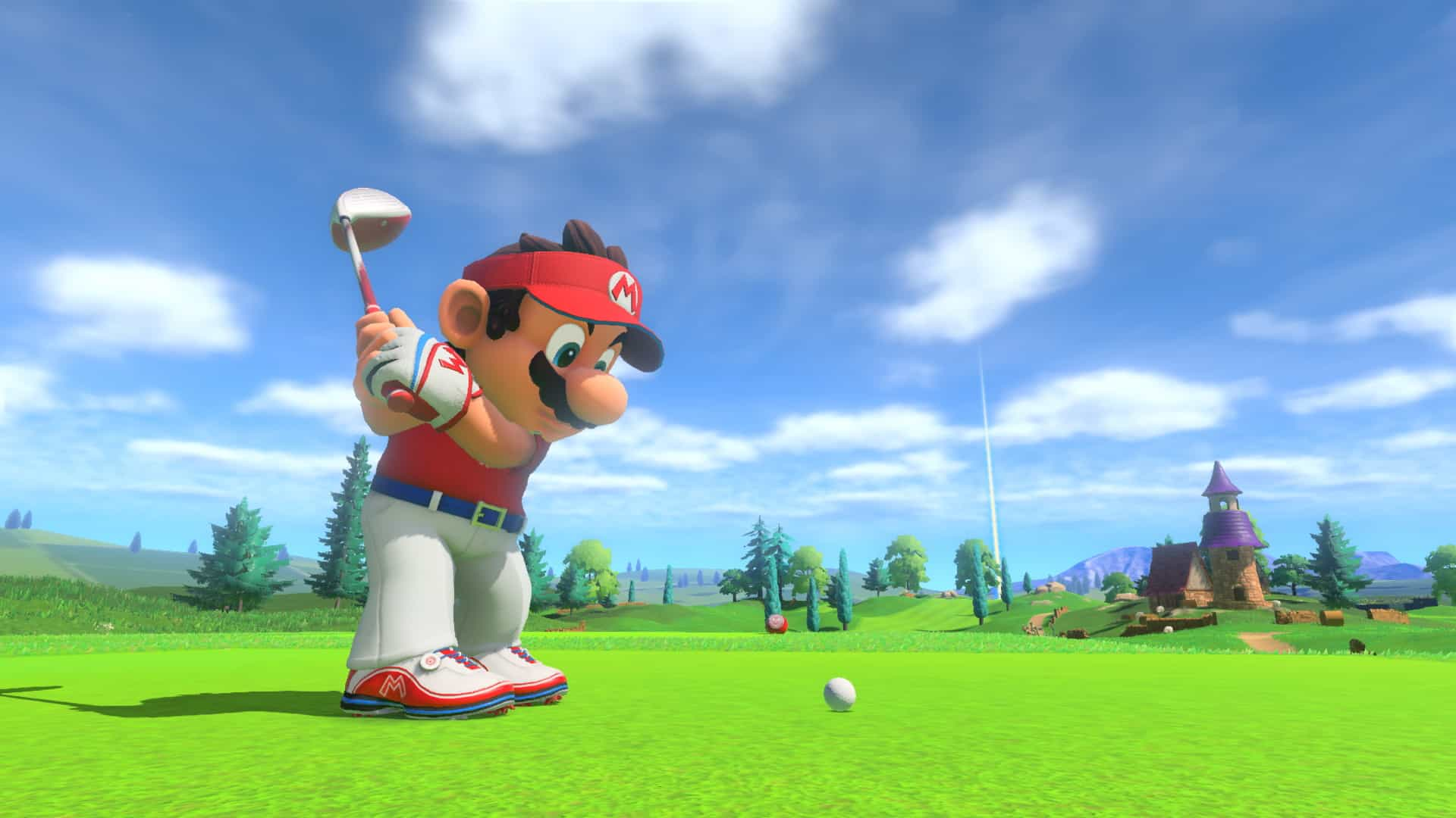 Mario Golf Super Rush Nintendo Switch 04