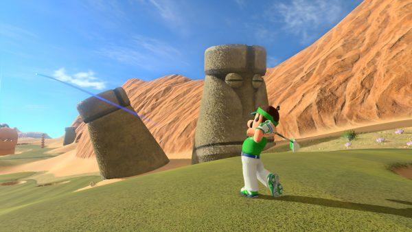 Mario Golf Super Rush Nintendo Switch 03