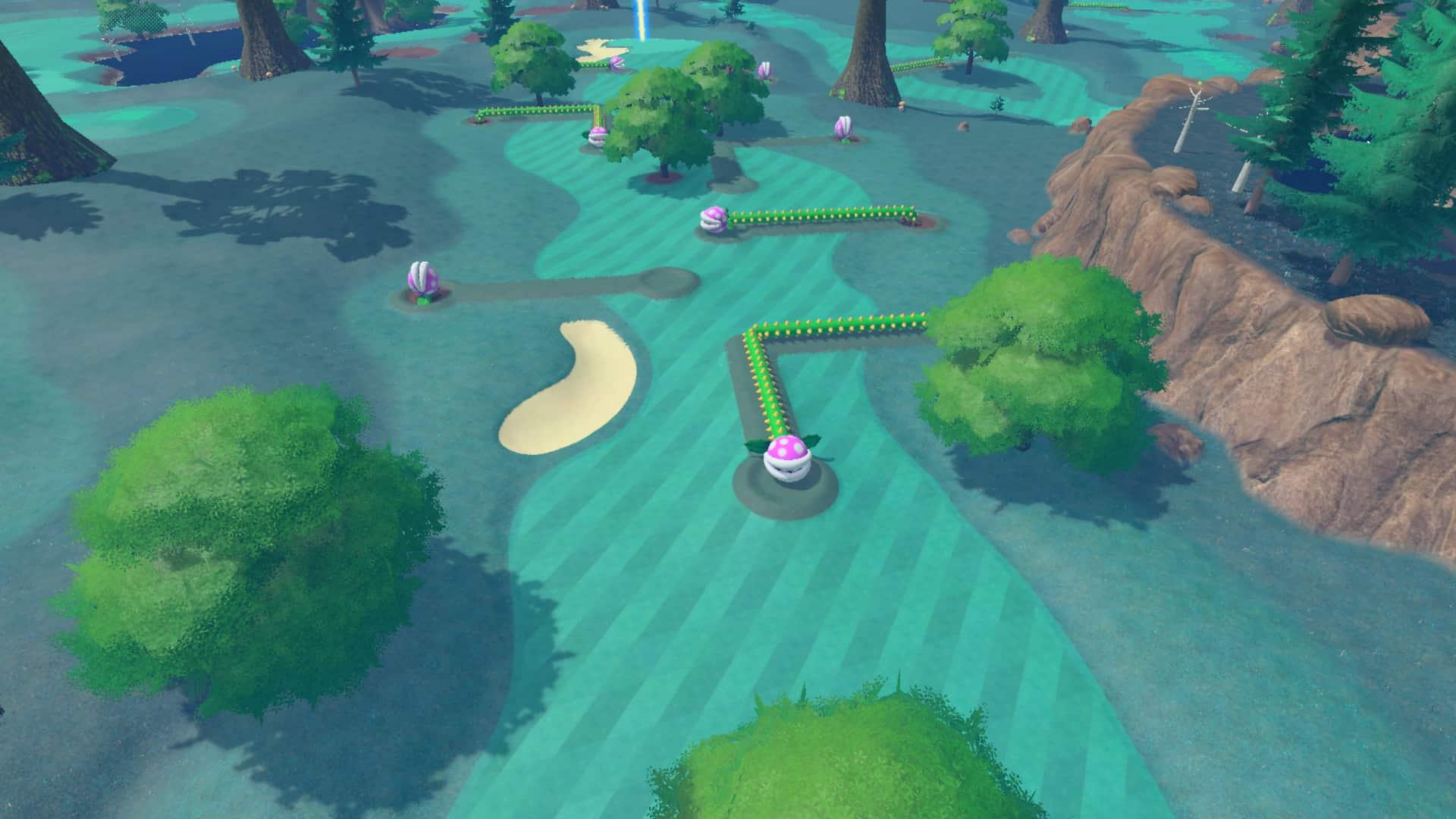 Mario Golf Super Rush Nintendo Switch 02