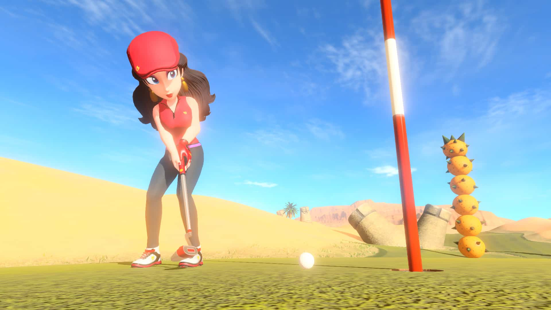 Mario Golf Super Rush Nintendo Switch 01