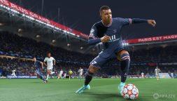 I calciatori di Bergamo Calcio e Latium se la giocheranno in FIFA 22