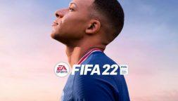 FIFA 22 parte col botto in Italia, e intanto pensa a cambiare nome