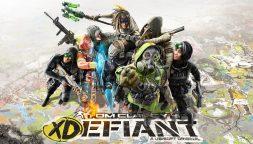 Con XDefiant Ubisoft entra a gamba tesa nel mondo degli sparatutto in prima persona