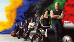 Fast & Furious 9, la Fast Saga vola nello spazio (letteralmente)