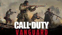 Call of Duty: Vanguard, ecco il primo vero trailer e la data di uscita