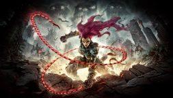 Darksiders 3 sbarca su Switch a settembre!