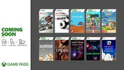 Xbox Game Pass, è il turno di Hades (e molti altri)