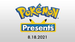 Pokémon Presents: l'evento si terrà il 18 agosto
