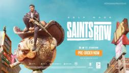 Saints Row, Santo Ileso è viva e credibile nel nuovo gameplay