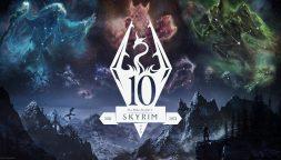 Skyrim uscirà in una nuova edizione, perché compie dieci anni