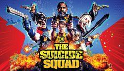 The Suicide Squad: Missione Suicida, nessuno è al sicuro