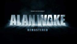 Alan Wake Remastered, alcuni dettagli della versione PC