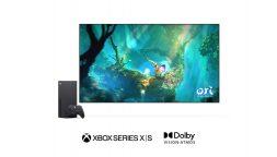 Xbox Series X|S, la tecnologia Dolby Vision è ora disponibile